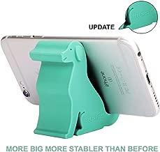 Z PLINRISE Puppy Desk Phone Stand Dog Shape Smartphone Holder for Free You Hands