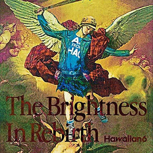 [album]The Brightness In Rebirth – HAWAIIAN6[FLAC + MP3]