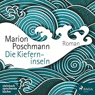 Die Kieferninseln                   By:                                                                                                                                 Marion Poschmann                               Narrated by:                                                                                                                                 Frank Stieren                      Length: 4 hrs and 39 mins     2 ratings     Overall 4.0