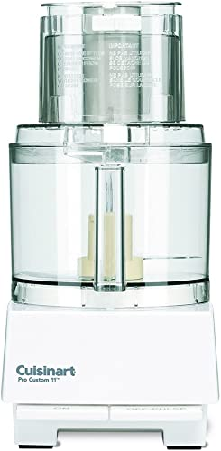 high quality Cuisinart DLC-8SY Pro outlet online sale Custom 11-Cup Food Processor, online White online