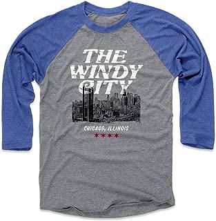 Chicago Shirt - Chicago Illinois Windy City