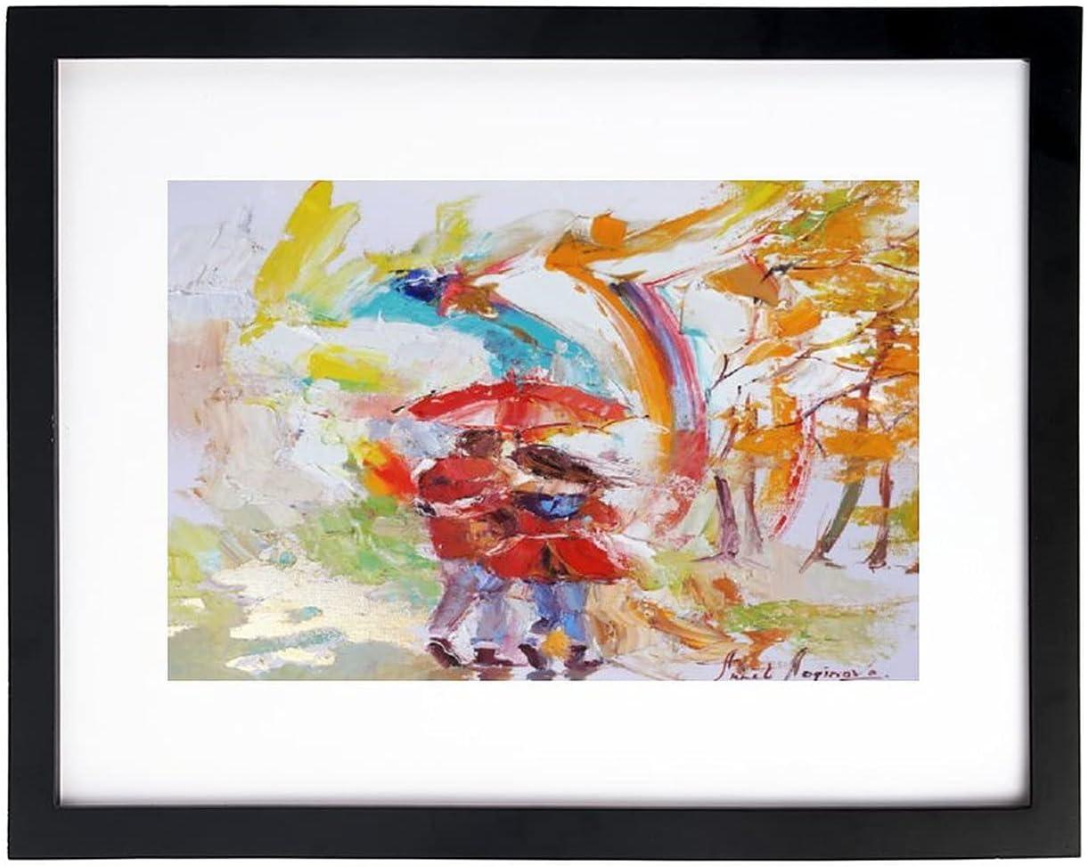 Fashionable VinMea Wall Art Print Texture Painting Autumn All items free shipping Our Farmhouse