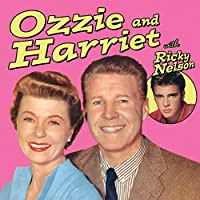 OZZIE AND HARRIET with RICKY NELSON