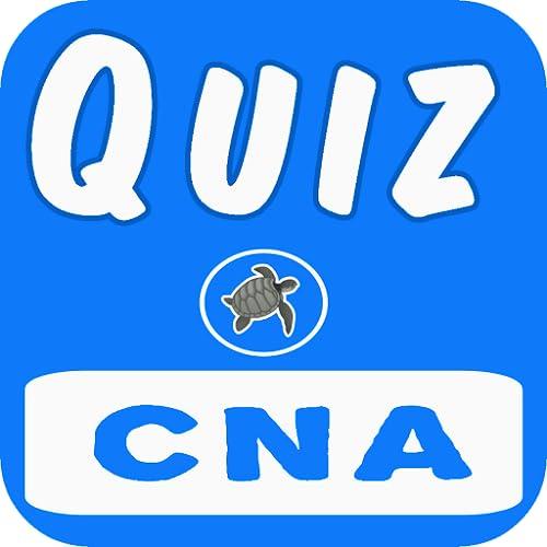 CNA Auxiliar de Enfermería Examen