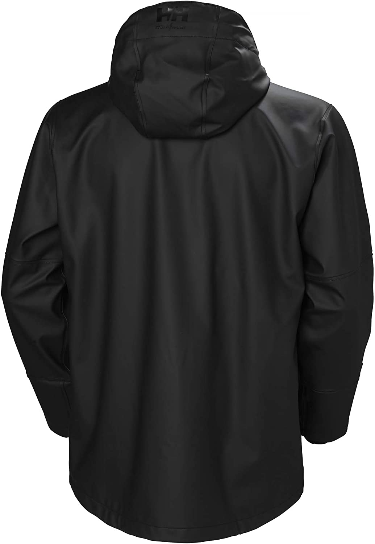 Helly-Hansen Workwear Mens Storm Rain Jacket