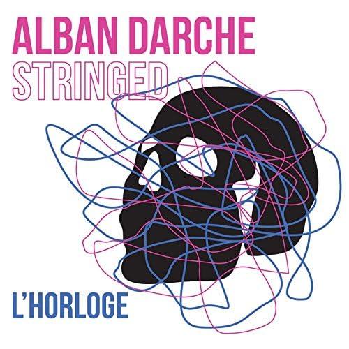 Alban Darche Stringed