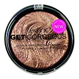 Technic Get Gorgeous Bronze Highlighting Puder, Gesichts-Highlighter, 12 g