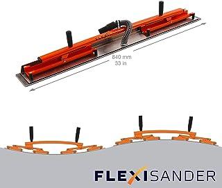 Kjr Sanding System