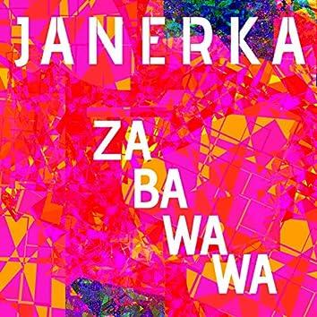 Zabawawa