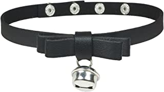Best black choker with bell Reviews