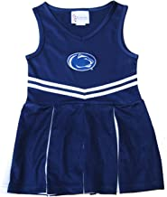 Penn State Nittany Lions TFA Youth Toddler Dress Up Cheerleading Outfit