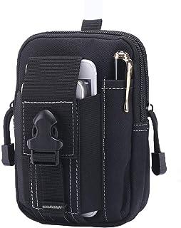 جيبور حقيبة الخصر -رجال اسود