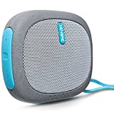 【DER UMSATZ】 Tragbare Lautsprecher, ZENBRE D3 Wireless Bluetooth Lautsprecher mit 15...