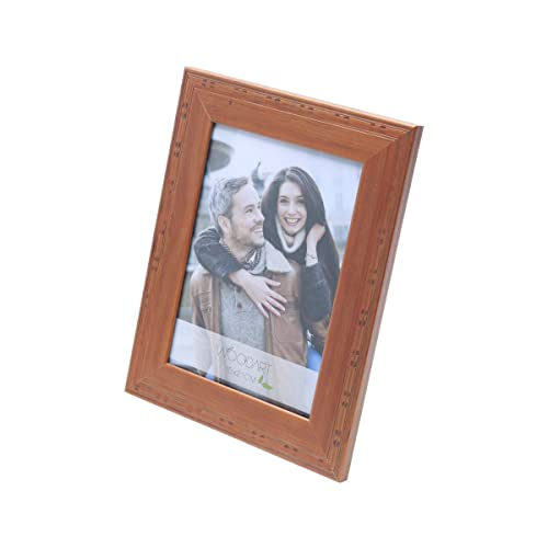 3a1283727f26 WoodArt Wooden Picture Frame (8x10