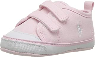 Polo Ralph Lauren Kids' Camden Ii Ez Crib Shoe