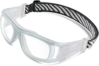 Sports Goggles for Basketball Football Volleyball Hockey Paintball Lacrosse1809