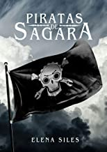 Piratas de Sagara (Spanish Edition)