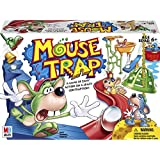 Hasbro Gaming Mouse Trap Board Game For Kids...