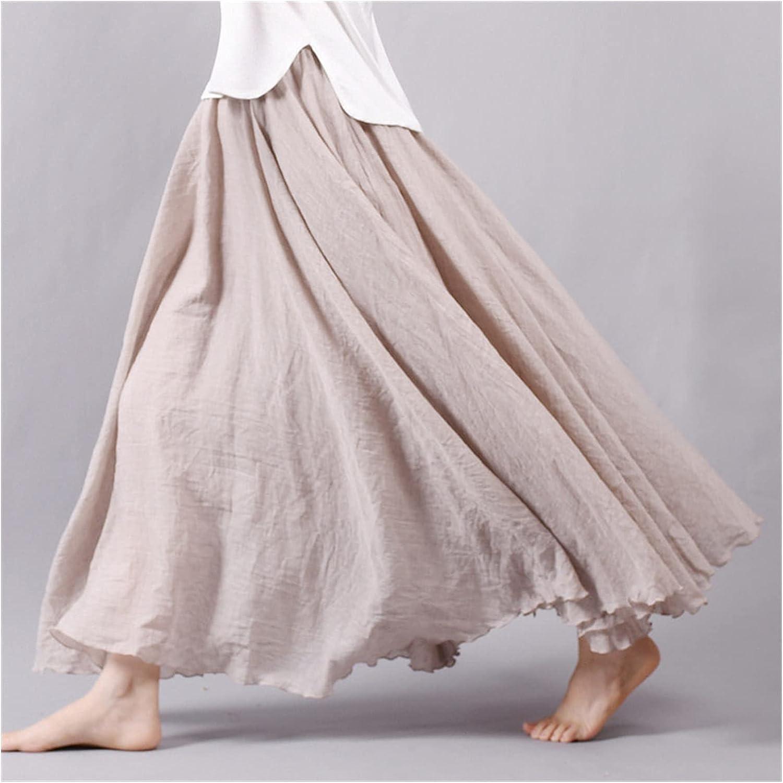 Uongfi Ranking TOP14 Wedding Dresses for Bride Linen Skirts Cotton Women Ranking TOP2 Long