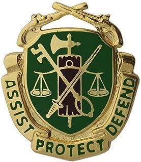 US Army Military Police Regimental Crest