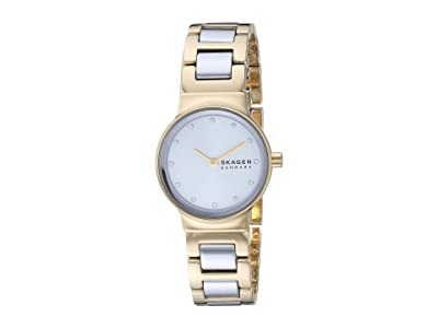 Skagen Freja SKW2790 (Two-Tone) Watches