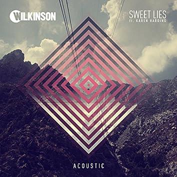 Sweet Lies (Acoustic)
