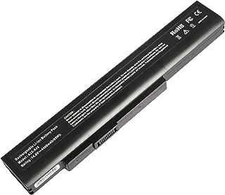 A32-A15 A42-A15 Batería para Medion Akoya E6221 E6222 E6227 E6234 E7219 E7220 E7221 E7222; Medion Akoya P6631 P6633 P6634 P6640 P6815 P7815 Erazer X6815 X6816 Ordenador MSI A6400 CR640 CX640X Serie