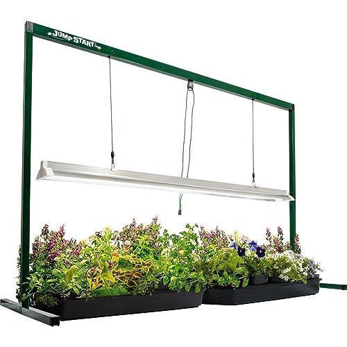 Grow Lights For Seed Starting Amazon Com