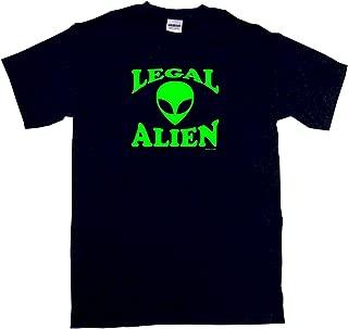 Legal Alien Men's Tee Shirt