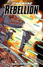 Star Wars Rebellion 3: Small Victories