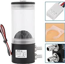 Yosoo 500L/H 10W DC12V CPU Cooling Heat Exchanger Water Pump Tank CO2 Cooler