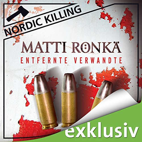 Entfernte Verwandte (Nordic Killing) Titelbild