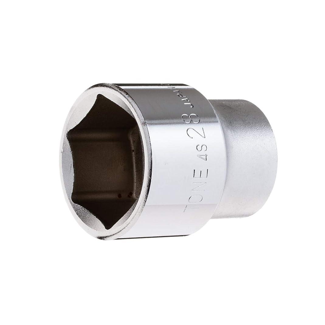 自分の力ですべてをする接続調停するトネ(TONE) ソケット(6角) 差込角12.7mm(1/2
