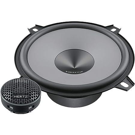 Hertz K 130 Kit 13cm Lautsprecher Komposystem Audio Hifi