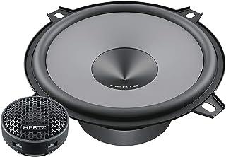 "Hertz K130 5.25"" 55W RMS 2-Way Uno Component Speakers System"
