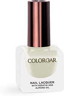 Colorbar Nail Lacquer, Butter, 12 ml
