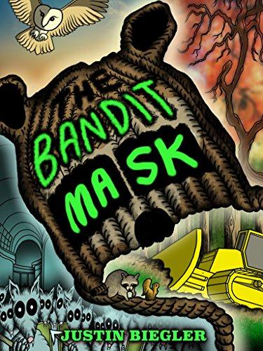 The Bandit Mask (English Edition)