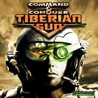 Command & Conquer Tiberian Sun (Jewel Case) (輸入版)