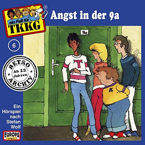 006/Angst in der 9a