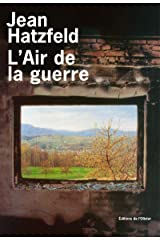 L'Air de la guerre Paperback