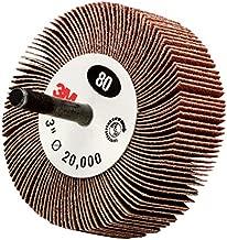 """3M Scotch Brite Flap Wheel 16/""""x 2/""""x 10/"""""""