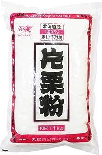 Maruboshi Potato Starch, Made in Japan - 1KG