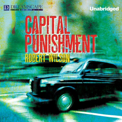Capital Punishment cover art