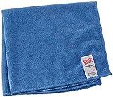 3M Scotch-Brite 421749Scotch-Brite microfibra paño, Essent Eco 2012, 360mm x 360mm, color azul (10unidades)