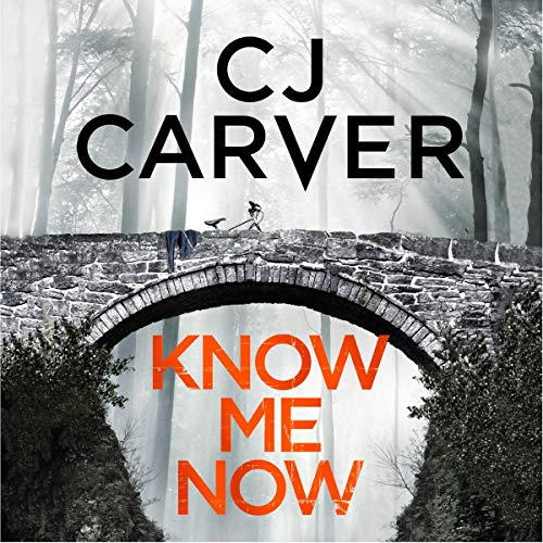 Know Me Now cover art