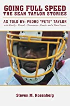 Going Full Speed: The Sean Taylor Stories