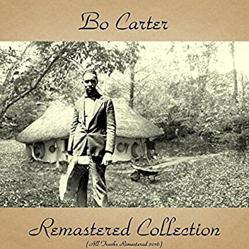 Remastered Collection (feat. Mary Butler) [All Tracks Remastered 2016]