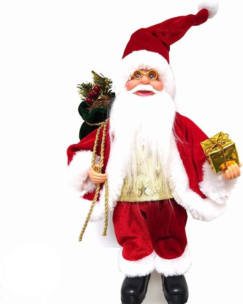 5 Washingtonia Palmen Geschenke zum Nikolaustag Nikolaus für draußen Weihnachten