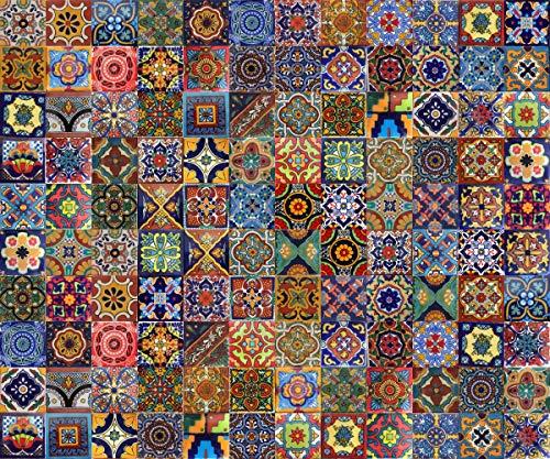 Cerames Vivo keramische Mexicaanse tegels 2