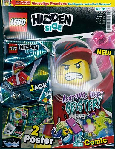 LEGO Hidden Side 01/2019